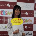 ENTREVISTA EXCLUSIVA – Blogueira Luciana Andrade é finalista do prêmio EBSA AWARD 2017