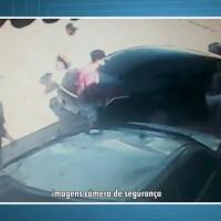 AÇÕES POLICIAIS – Mulher tem carro roubado ao chegar em casa com filho de 6 anos em São Pedro da Aldeia
