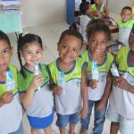 """SÃO PEDRO DA ALDEIA – Prefeitura aldeense promove ações do """"Programa Saúde na Escola"""" a partir desta segunda-feira (24)"""