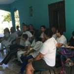 SÃO PEDRO DA ALDEIA – Fórum de usuários do CRAS Morro do Milagre discute direitos trabalhistas