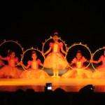 Noite de gala no Teatro de São Pedro da Aldeia com o aniversário de três anos da Carlos Eduardo Escola de Dança