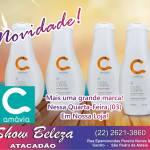 SHOW BELEZA ATACADÃO – Mais uma grande marca chegando em nossa loja