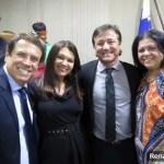 SÃO PEDRO DA ALDEIA – VICE-PREFEITO MAURO LOBO PARTICIPA DE SESSÃO SOLENE DOS 400 ANOS DE SÃO PEDRO DA ALDEIA