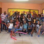 SÃO PEDRO DA ALDEIA – 1° Festival de Talentos da Escola Municipalizada Retiro é sucesso em São Pedro da Aldeia