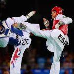 SÃO PEDRO DA ALDEIA – Escolas municipais aldeenses recebem oficinas de Taekwondo