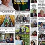 JORNAL NOTÍCIAS DE SÃO PEDRO DA ALDEIA EDIÇÃO JUNHO 2017
