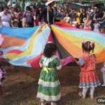 SÃO PEDRO DA ALDEIA – FESTAS JULINAS MOVIMENTAM O FIM DE SEMANA NAS ESCOLAS DA REDE MUNICIPAL