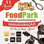 INAUGURAÇÃO – São Pedro da  Aldeia vai ganhar um  novo espaço Gastronômico