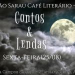 ARRAIAL DO CABO – Academia Cabista de Letras realiza edição especial do Café Literário