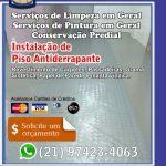 LIMPROFLEX – Revestimento de carpetes e pisos antiderrapantes é na Limproflex, São Pedro da Aldeia