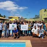 POLÍTICA – 2ª edição do Projeto Caravana 25 do RJ é realizado em São Pedro da Aldeia