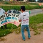 PREFEITURA DE SÃO PEDRO DA ALDEIA REALIZA SERVIÇOS DE MANUTENÇÃO NOS BAIRROS