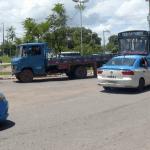 AÇÕES POLICIAIS – Mulher é assassinada a tiros dentro de carro no bairro Lagomar, em Macaé