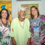 SÃO PEDRO DA ALDEIA – CASA DE CULTURA GABRIEL JOAQUIM DOS SANTOS LANÇA EXPOSIÇÃO DE ARTISTA ALDEENSE