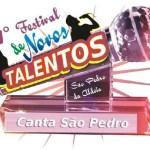INSCRIÇÕES PARA O 1º FESTIVAL DE NOVOS TALENTOS DE SÃO PEDRO DA ALDEIA SÃO PRORROGADAS ATÉ 20/01