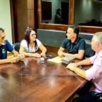 SÃO PEDRO DA ALDEIA – PREFEITO CLÁUDIO CHUMBINHO OFICIALIZA A ENTREGA DE VIATURAS PARA A GUARDA MUNICIPAL
