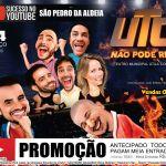 """Garanta seu ingresso antecipado para o espetáculo """"UTC no Teatro com Castro Brothers"""""""