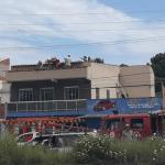 Homem é eletrocutado após mexer no telhado de casa em São Pedro da Aldeia