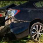 ACIDENTE – Colisão entre carro e ônibus deixa três mortos na RJ-106, em São Pedro da Aldeia