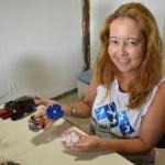 SÃO PEDRO DA ALDEIA – Horto Escola de São Pedro da Aldeia oferece curso de arte em retalhos