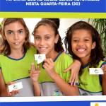 PREFEITURA DE SÃO PEDRO DA ALDEIA DIVULGA RETORNO DAS AULAS NESTA QUARTA-FEIRA (30)