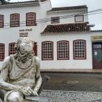 CABO FRIO – Casa Scliar, em Cabo Frio terá filmes, exposição e aulas de tambor pelos 130 anos da Lei Áurea