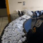 AÇÕES POLICIAIS – Suspeitos são detidos com cocaína e crack no limite entre Cabo Frio e São Pedro da Aldeia