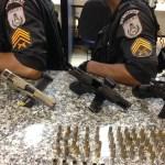AÇÕES POLICIAIS – Três homens morrem baleados após tiroteio com policiais militares no Jardim Esperança, em Cabo Frio