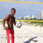 ESPORTE – São Pedro da Aldeia vai sediar torneio de futevôlei no bairro Praia Linda
