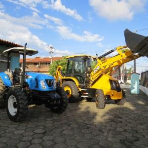 SÃO PEDRO DA ALDEIA – Prefeitura de São Pedro da Aldeia adquire novos equipamentos para patrulha mecanizada rural