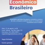 REGIÃO DOS LAGOS – Sebrae/RJ e Itaú Empresas realizam Café Empresarial em Cabo Frio