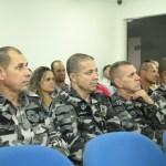 SÃO PEDRO DA ALDEIA – Guarda Ambiental de São Pedro da Aldeia participa de encontro sobre o Defeso da Lagoa de Araruama