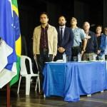 SÃO PEDRO DA ALDEIA – Cerimônia no Teatro Municipal marca posse da nova diretoria do Conselho de Segurança Pública de São Pedro da Aldeia