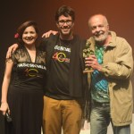 CULTURA – Macunaíma é premiado em festival de teatro