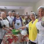 REGIÃO DOS LAGOS – LBV em Cabo Frio oferece curso de Culinária gratuito