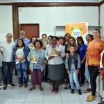 """SÃO PEDRO DA ALDEIA – ENCERRAMENTO DO PROGRAMA """"COZINHA BRASIL"""" É MARCADO POR PALESTRA E OFICINA DE EDUCAÇÃO ALIMENTAR"""