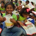 SÃO PEDRO DA ALDEIA – Programa Saúde na Escola tem início em escolas da zona rural de São Pedro da Aldeia