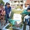 SÃO PEDRO DA ALDEIA – Prefeito Cláudio Chumbinho entrega reforma da Praça do Arruda