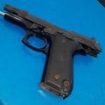 AÇÕES POLICIAIS – Jovem é preso com drogas após trocar tiros com a PM em São Pedro da Aldeia