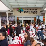 """CABO FRIO – Park Lagos recebe prêmio internacional pelo projeto """"Movimento do Bem"""""""