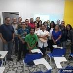 SÃO PEDRO DA ALDEIA –  Motoristas e monitores escolares recebem capacitação sobre Primeiros Socorros