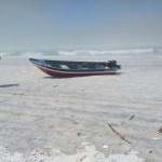 ACIDENTE – Barco de pesca vira e deixa um morto e dois feridos em Arraial do Cabo