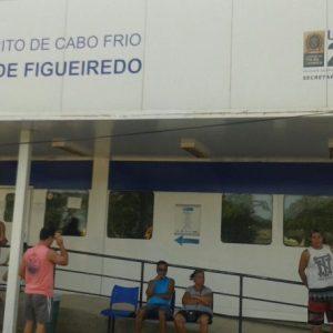 ACIDENTE – Motociclista fica ferido em colisão contra carro em Cabo Frio