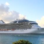 CABO FRIO – Transatlântico vai chegar nesta quinta-feira em Cabo Frio para abrir temporada