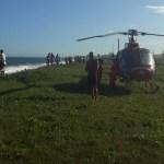 REGIÃO DOS LAGOS – Adolescente desaparece na Praia do Abricó