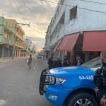 AÇÕES POLICIAIS – Policiamento é reforçado no Lagomar, em Macaé, após morte de suspeito de tráfico