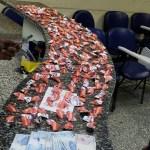 AÇÕES POLICIAIS – Quatro homens são detidos após troca de tiros com a PM em São Pedro da Aldeia