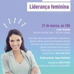 No mês da mulher, Sebrae Rio promove troca de experiências sobre liderança feminina, em São Pedro da Aldeia