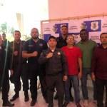 BÚZIOS – Guarda Municipal de Búzios participa de Fórum de Segurança Pública
