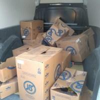 AÇÕES POLICIAIS – Polícia recupera carga de cigarro após troca de tiros com suspeitos de roubo em Cabo Frio